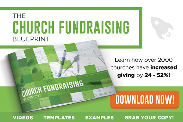 The Church Fundraising Blueprint
